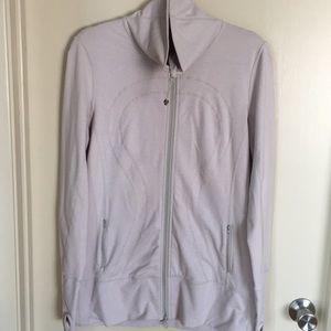 lululemon jacket ❤️
